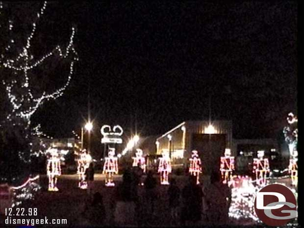 Orborne Family Spectacle of Lights 1998