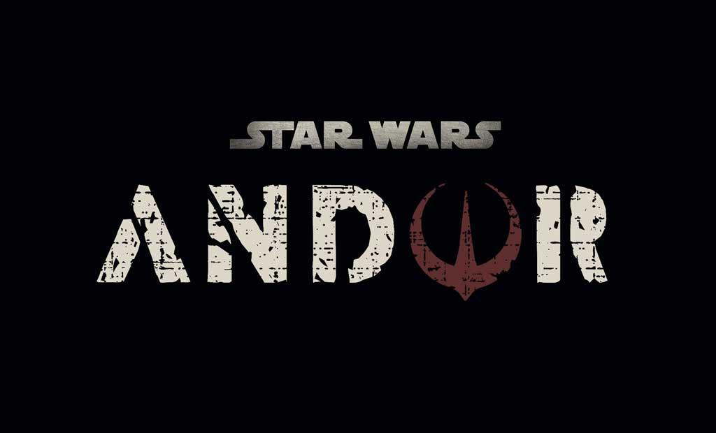 2020 Investors Day - Star Wars Andor