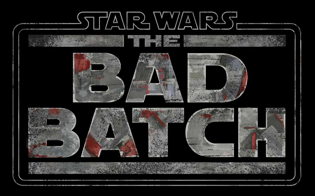 2020 Investors Day - Star Wars The Bad Batch