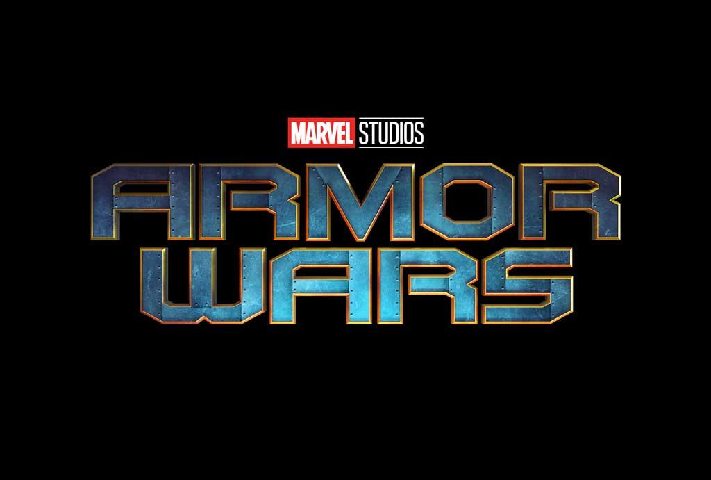 2020 Investors Day - Armor Wars Logo