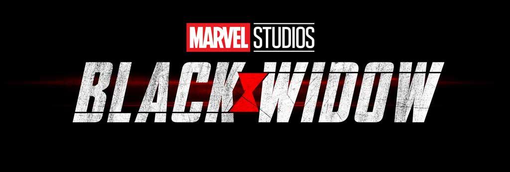 2020 Investors Day - Black Widow Logo