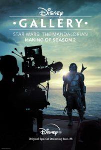 Disney Gallery - The Mandalorian Season 2