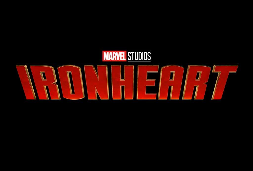 2020 Investors Day - Ironheart Logo