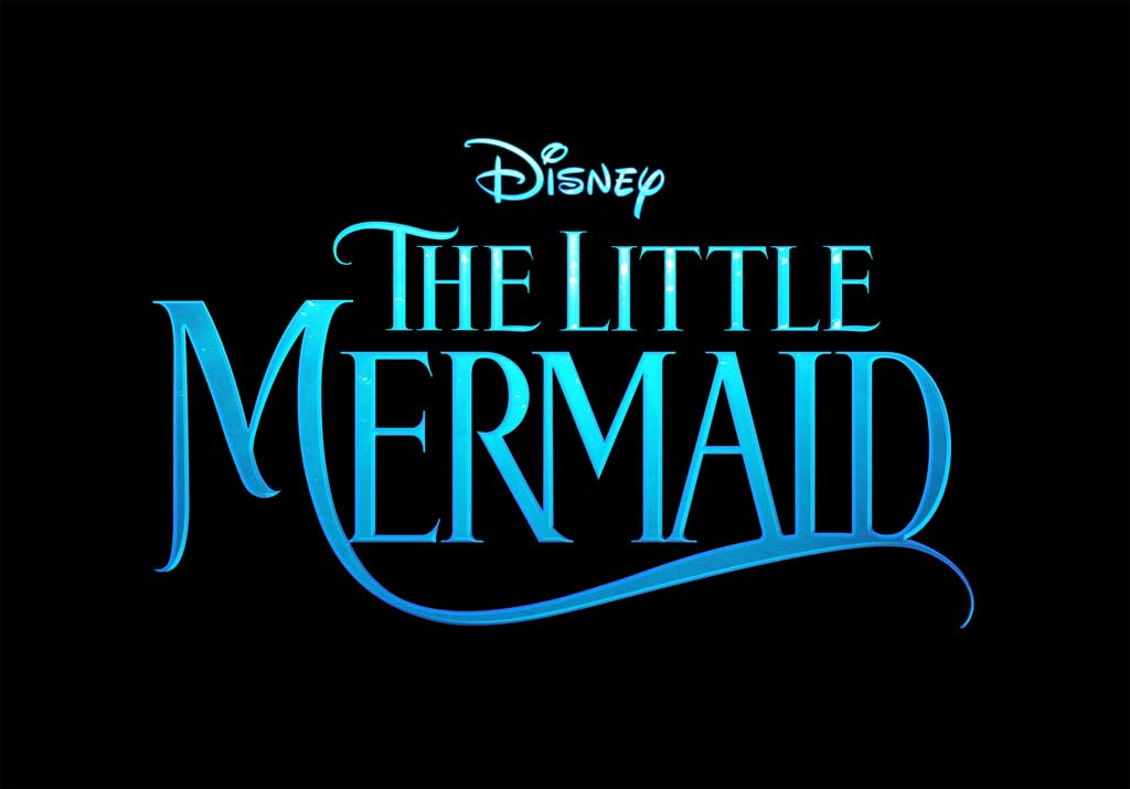 2020 Investors Day - The Little Mermaid Logo