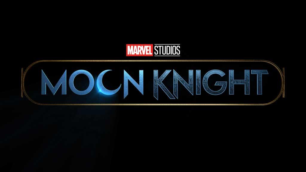 2020 Investors Day - Moon Knight Logo