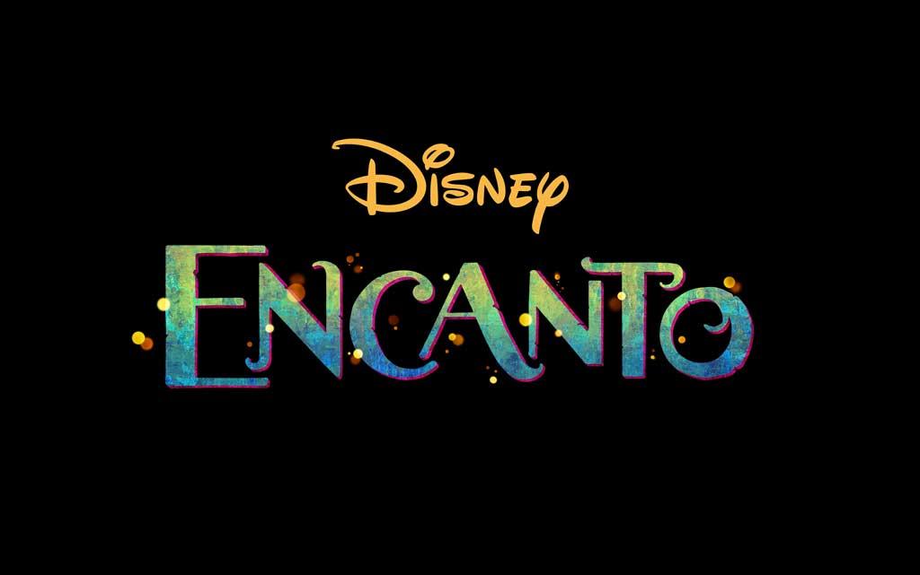 2020 Investors Day - Disney Encanto Logo