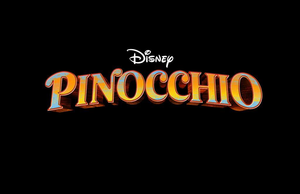 2020 Investors Day - Disney Pinocchio Logo