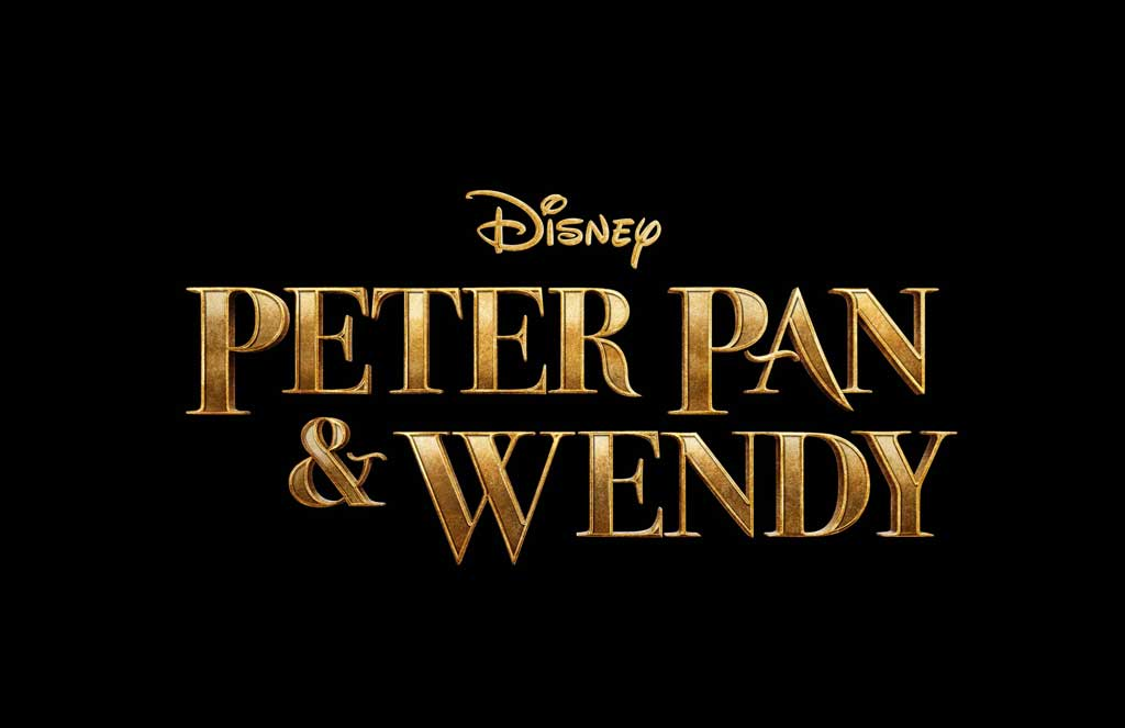 2020 Investors Day - Disney Peter Pan & Wendy Logo