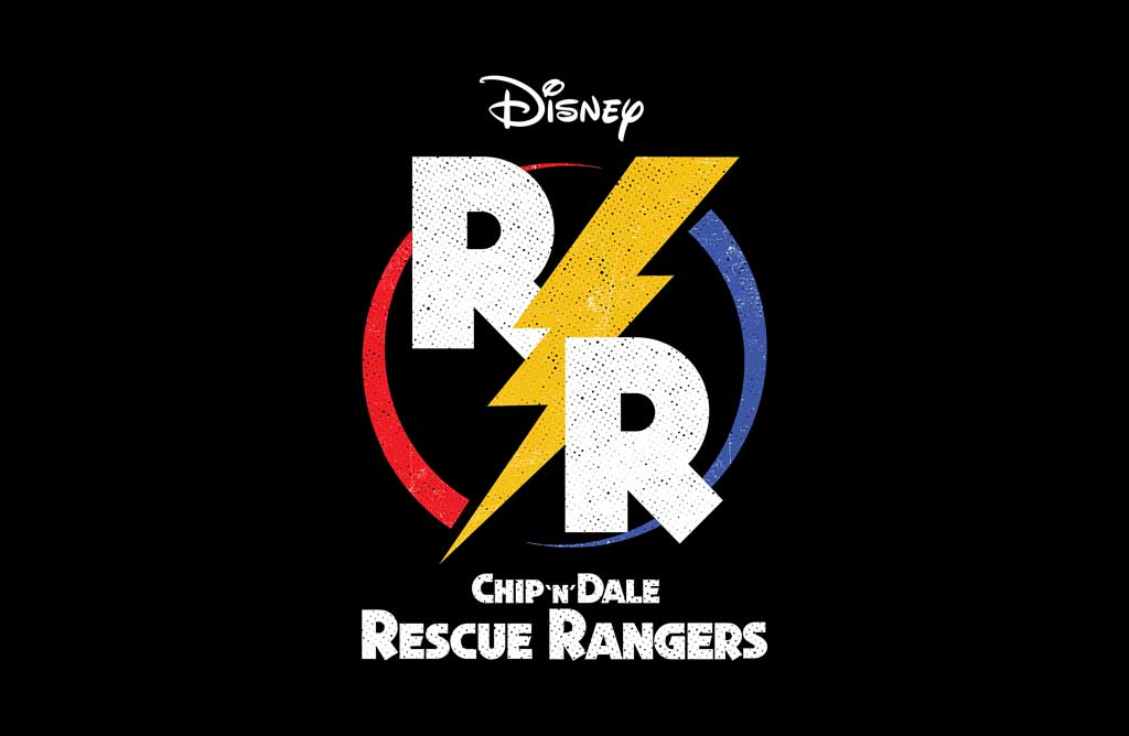2020 Investors Day - Chip n Dale Rescue Rangers Logo