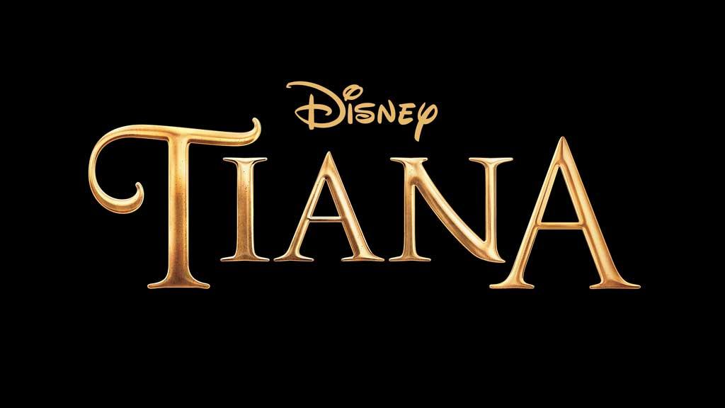 2020 Investors Day - Disney Tiana Logo