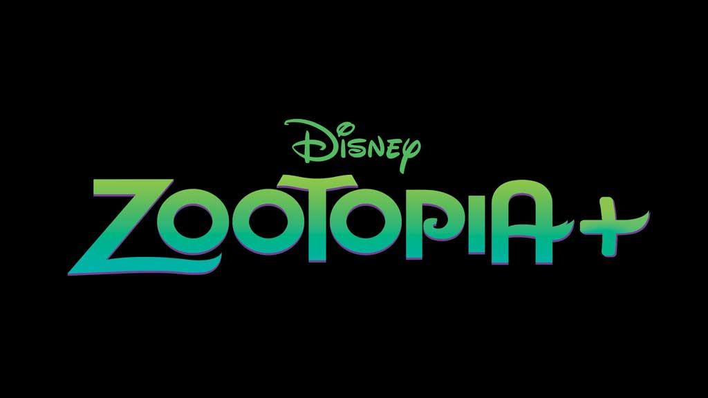 2020 Investors Day - Zootopia+ - Logo
