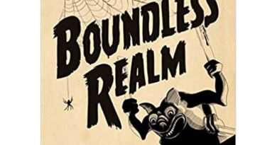 boundless realm