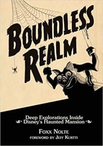 Boundless Realm Book