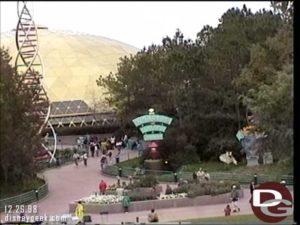 1998 - Walt Disney World Monorail - Wonders Of Life