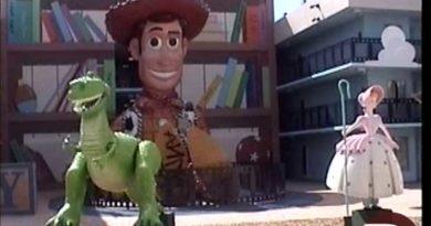Disney's All-Star Movies Reseort