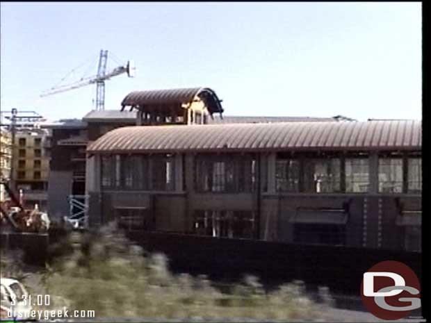 March 2000 - DCA Construction -