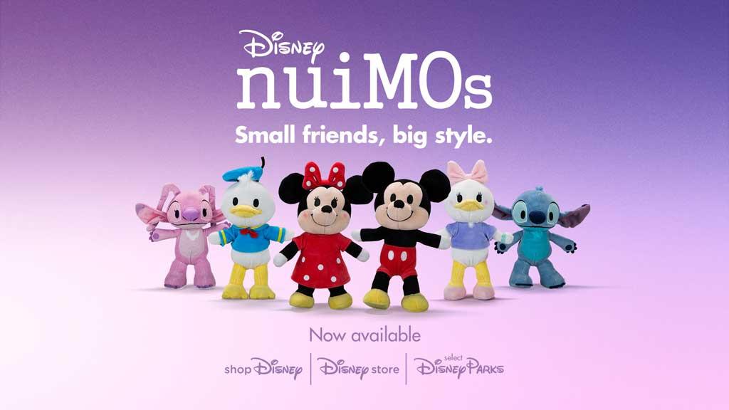 Disney nuiMOs