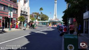 Disney Jr. Cavalacade @ Disney's Hollywood Studios