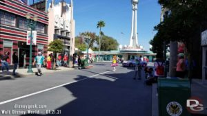 Disney Jr. Cavalacade @ Disney's Hollywood Studios