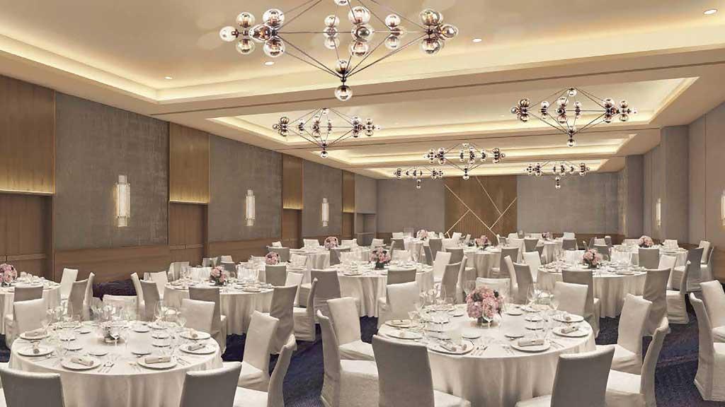 Swan Reserve - Ballroom---Event-Setup