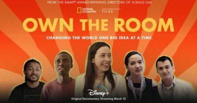 Own the Room - DisneyPlus