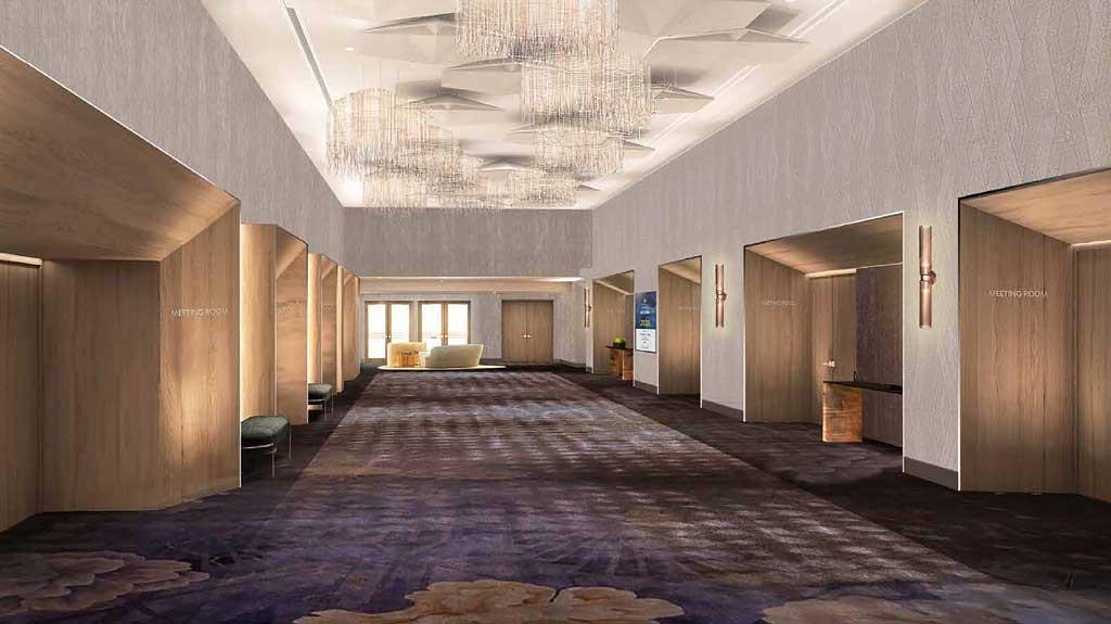 Swan Reserve - Meeting-Space-Foyer