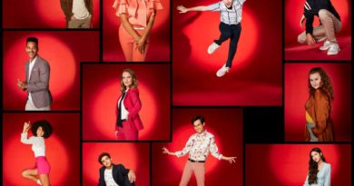 High School Musical the Series Season 2 - DisneyPlus