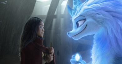 "Disney's ""Raya and the Last Dragon"": Press Conference"
