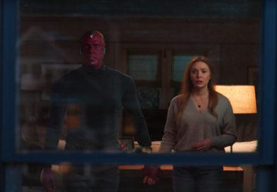 "Marvel Studios' ""WandaVision"" Season Finale: Maggie's Review"