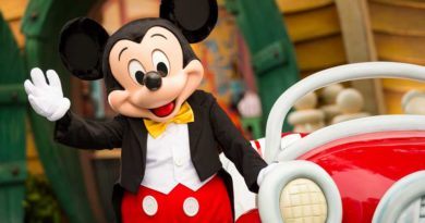 Next Beloved Disney characters will be part of the magic as the Disneyland Resort theme parks reopen April 30, 2021. Characters from dozens of favorite Disney stories may be spotted waving and playing across Disneyland Park and Disney California Adventure Park. They may even pop up posing in the background of selfies. To help maintain physical distancing, certain experiences that draw large group gatherings Ð such as parades, stage shows and nighttime spectaculars Ð will return at a later date. (Disneyland Resort)