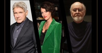 Indiana Jones 5 Announcement - John Williams Phoebe Waller-Bridge