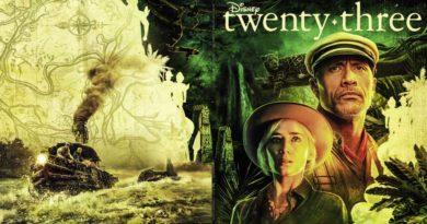 Disney Twenty-Three Magazine Summer 2021 Cover