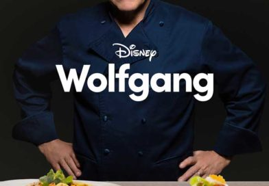 Wolfgang Puck Documentary on Disney+ June 25th