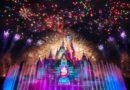 Shanghai Disneyland 5th Anniversary