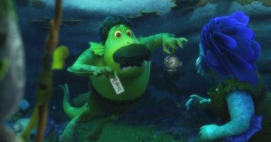"""Pixar's """"Luca"""" : Maggie's Review"""