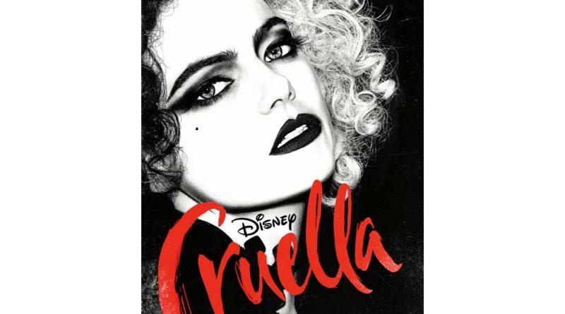Cruella Home Video
