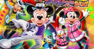 """""""Club Mouse Beat"""""""
