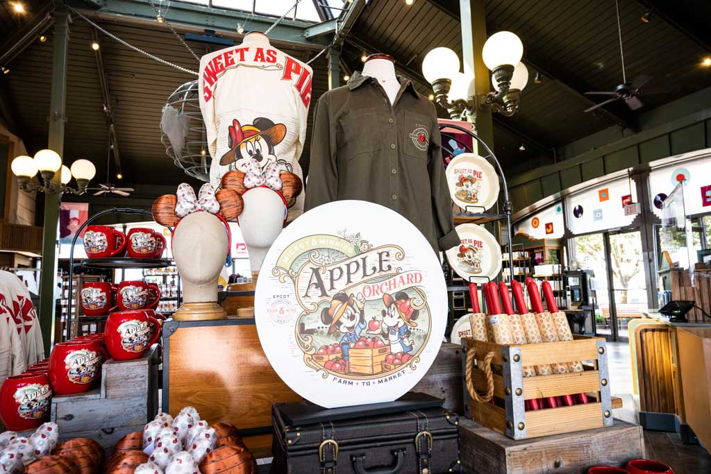 The 2021 EPCOT International Food & Wine Festival presented by CORKCICLE serves up 129 days of tasty fun from July 15 through Nov. 20, 2021, at Walt Disney World Resort in Lake Buena Vista, Fla. (Harrison Cooney, photographer)