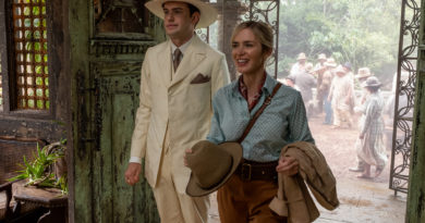 """Disney's """"Jungle Cruise"""" – Maggie's Review"""