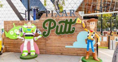 Pixar Putt