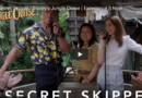 Secret Jungle Cruise
