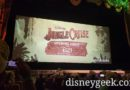 Jungle Cruise Opening Night with D23