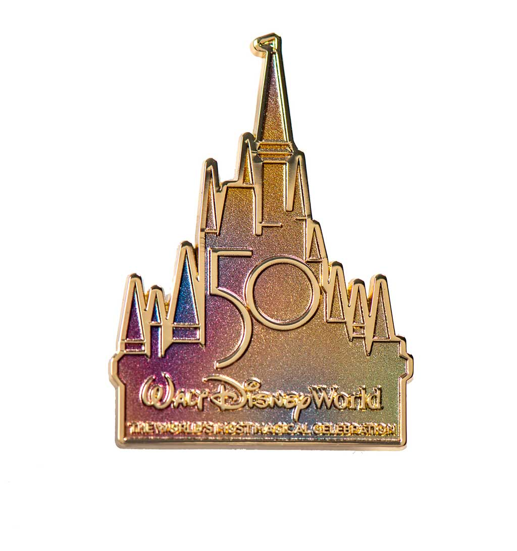 """The EARidescent Collection is a new merchandise line that will launch in late October 2021 as part of """"The World's Most Magical Celebration,"""" an 18-month extravaganza that begins Oct. 1 at Walt Disney World Resort in Lake Buena Vista, Fla. (Disney)"""
