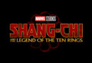 """Marvel's """"Shang Chi and the Legend of the Ten Rings"""": Press Conference"""