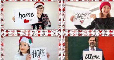 "Disney+ To Unleash Comedic Mayhem This Holiday Season With 20th Century Studios' ""Home Sweet Home Alone"""