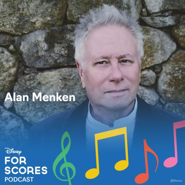 For Scores - Alan Menken