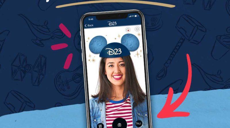 D23 App
