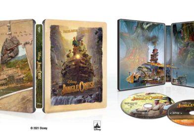 Junge Cruise Best Buy Packaging