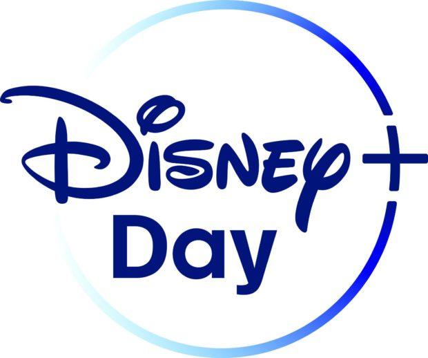 Disney+ Day Logo