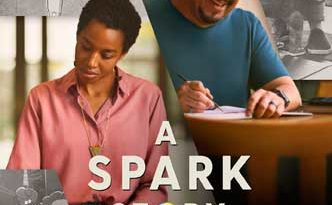 A Spark Story – Official Trailer